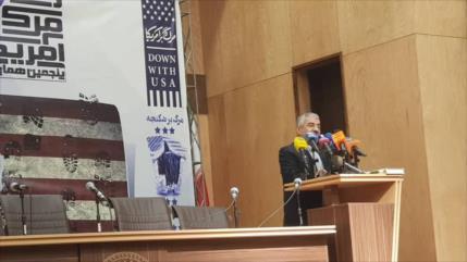 Toma de embajada de EEUU en Irán marcó la segunda Revolución