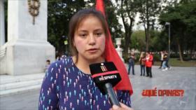 ¿Qué opinas? - México, Plan de Desarrollo Integral de Centroamérica