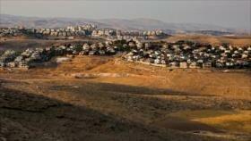 """UE insta a Israel a dejar su """"ilegal"""" actividad de asentamientos"""