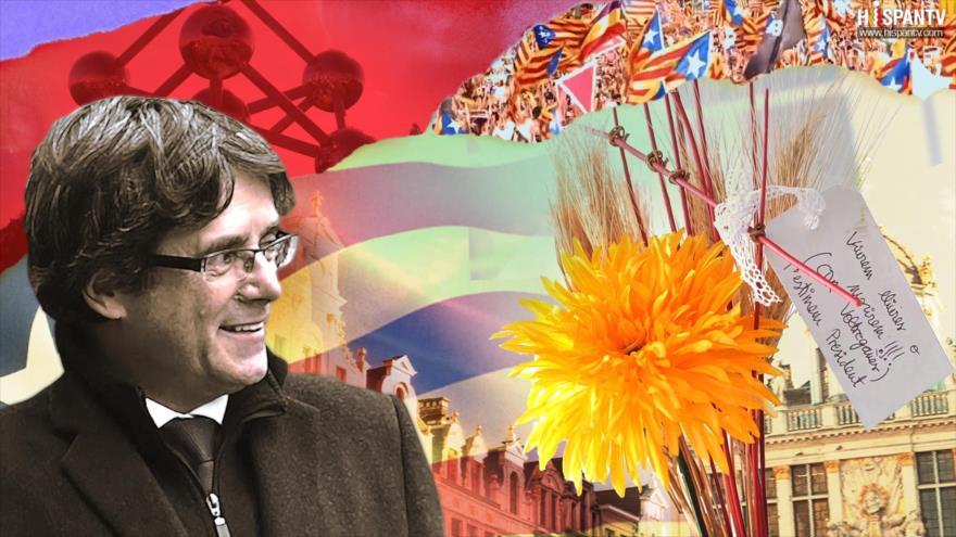 Más allá de Cataluña: Los desafíos independentistas de Europa; Flandes