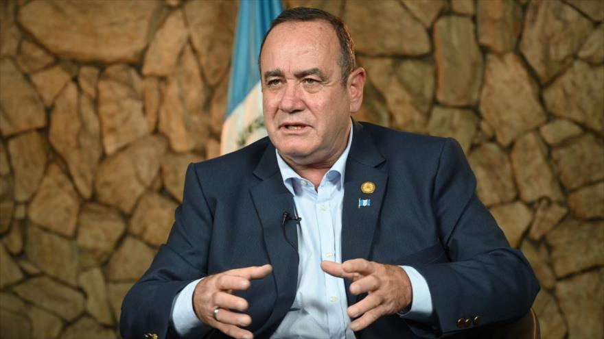 Guatemala sigue las políticas de EEUU y cortará lazos con Venezuela | HISPANTV