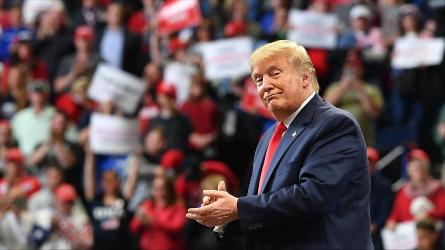 Truco de Trump con START: Controlar armas de China, además de Rusia | HISPANTV