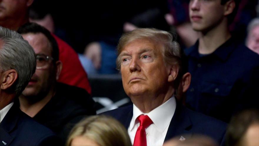 Vídeo: Trump merece ser abucheado y burlado a dondequiera que vaya