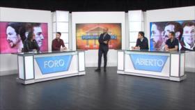 Foro Abierto: España; debate electoral a cinco
