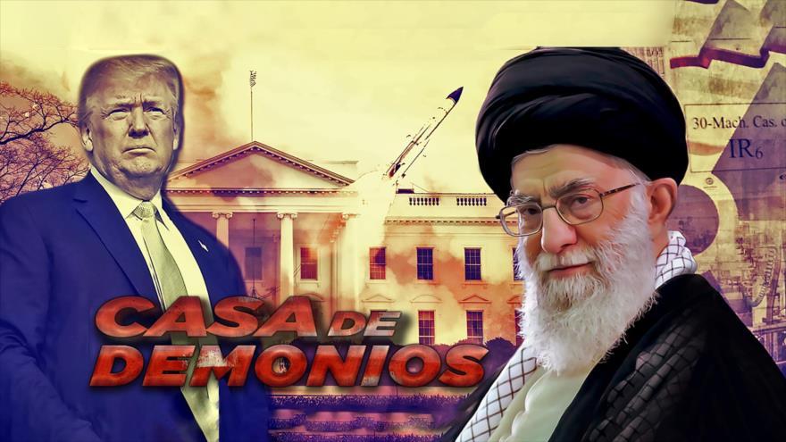 Detrás de la Razón: Irán; más uranio ante hipocresía de Trump y Europa