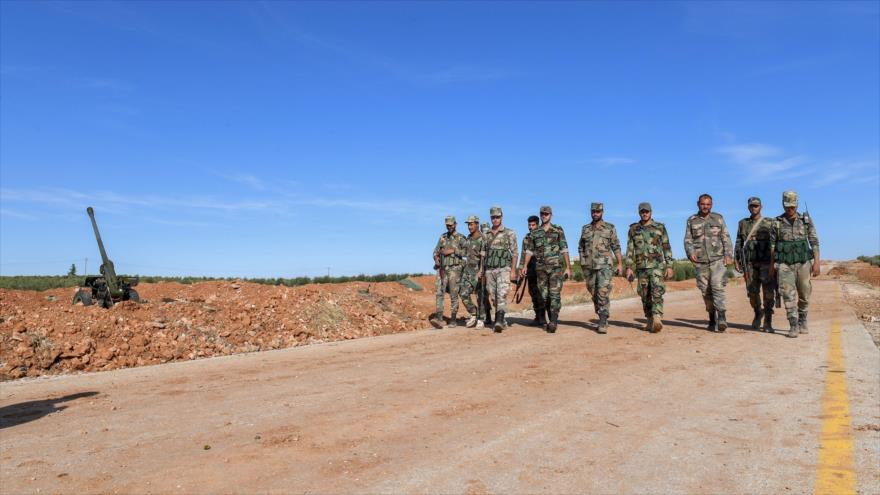 Vídeo: Siria recupera un campo petrolero pese a amenazas de EEUU | HISPANTV