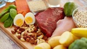 ¿Qué alimentos son mejores para perder peso?