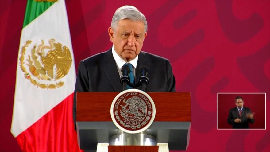 México no necesita intervención de EEUU contra crimen organizado