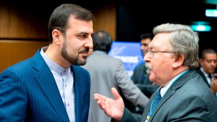 Rusia califica de 'predecible' el cuarto paso nuclear de Irán