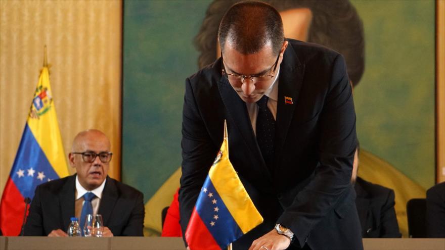 Venezuela denuncia las nuevas sanciones de EEUU | HISPANTV