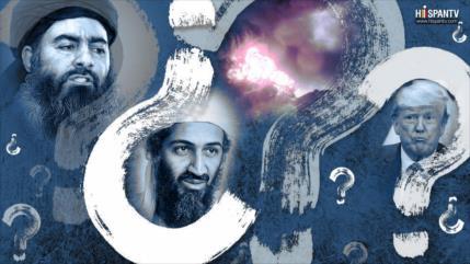 ¿Ha muerto de nuevo Al-Bagdadi? Cuatro cuentos poco ingeniosos