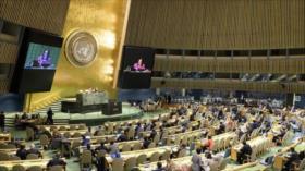 ONU debate reclamo cubano del fin del bloqueo de EEUU