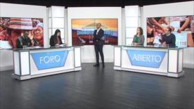 Foro Abierto; Colombia: elecciones regionales castigan al oficialismo