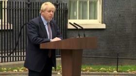 Arranca de manera oficial la campaña electoral en el Reino Unido