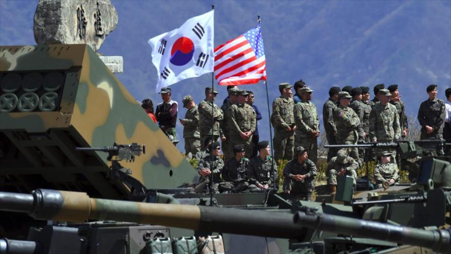 Corea del Norte ve declaración de confrontación ejercicios de EEUU | HISPANTV