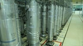 Irán comienza el 4.º paso en reducir compromisos nucleares