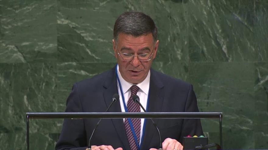 Rusia y China condenan recrudecimiento del bloqueo de EEUU a Cuba | HISPANTV
