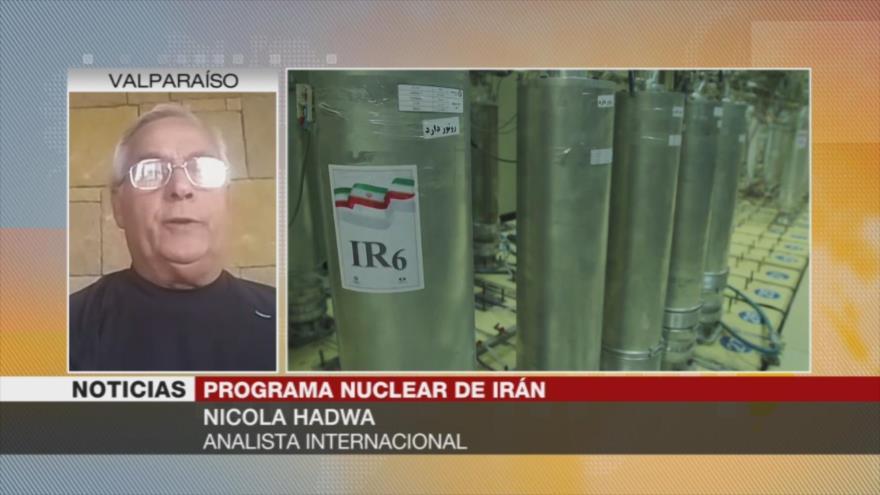 'Pasos nucleares de Irán, respuesta a hipocresía internacional' | HISPANTV