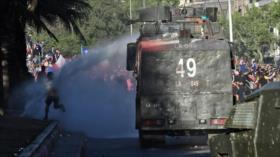 Justicia de Chile admite querella criminal contra presidente Piñera
