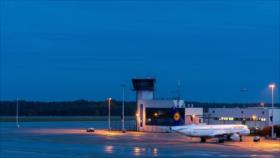 Huelga de personal de Lufthansa deja en tierra a 180 000 pasajeros