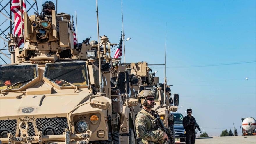 Vídeo: ¿Por qué EEUU volvió a enviar tropas al norte de Siria?