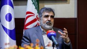"""""""Irán, capaz de enriquecer uranio a nivel previo al pacto nuclear"""""""