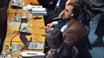 Irán: La seguridad de sus sitios nucleares es 'innegociable'