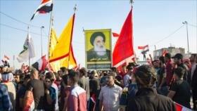 Gran ayatolá Sistani: Agentes externos buscan desestabilizar Irak
