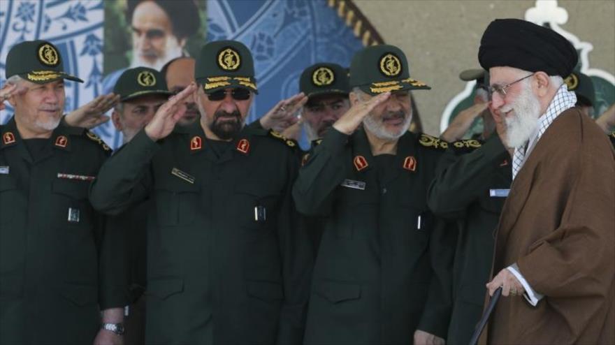 'Sanciones de EEUU hacen más firmes a Fuerzas Armadas de Irán' | HISPANTV