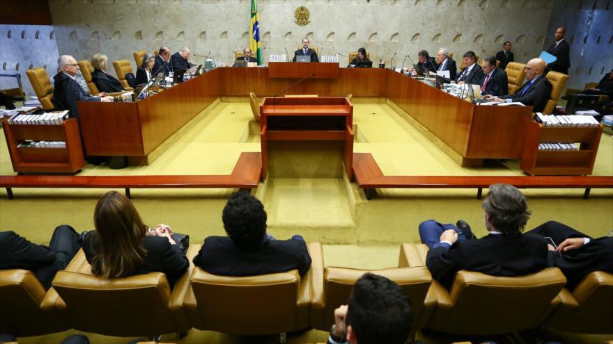 Justicia de Brasil autoriza liberación de Lula da Silva | HISPANTV