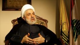 """Hezbolá aboga por formación de un """"gobierno de salvación"""" en Líbano"""
