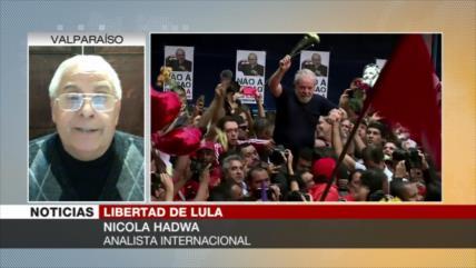 'Imperialismo busca destruir imagen de izquierda latinoamericana'