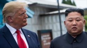 Pyongyang denuncia que errores de EEUU dificultan normalizar lazos