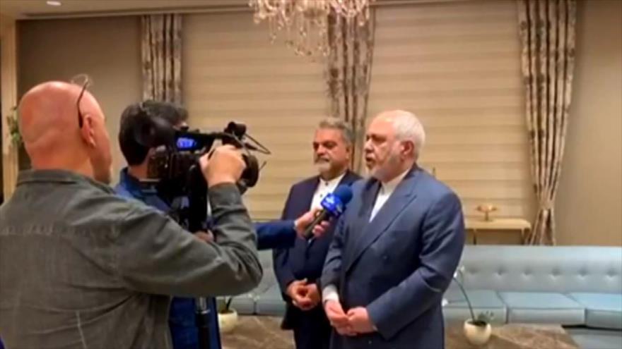 Irán defiende proceso de reducción de sus compromisos nucleares
