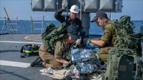Vídeo: Israel participa en maniobras de OTAN en el Mediterráneo