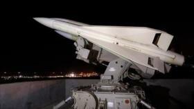 Conozca sistema iraní que abatió un dron agresor en Mahshar