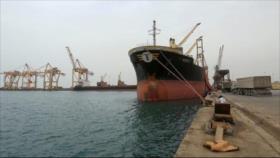 Riad ha robado 120 millones de barriles de petróleo yemení