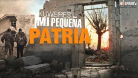 Kuweires: Mi Pequeña Patria; Parte 1