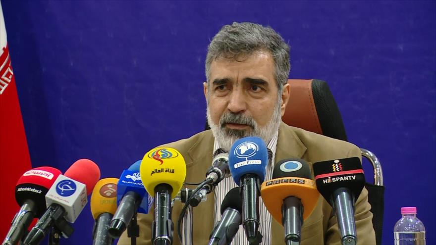 Irán detalla cuarto paso de reducción de compromisos nucleares