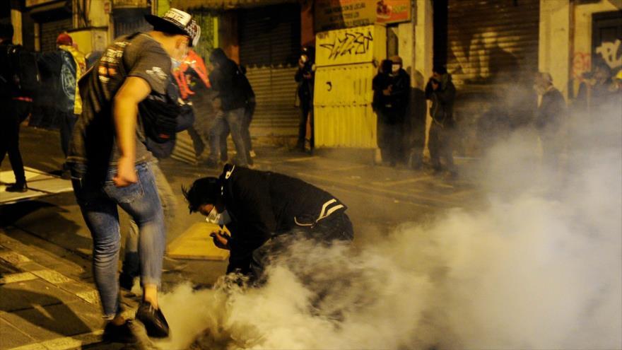 Chomsky: EEUU apoya golpe de Estado o asesinato de Evo Morales | HISPANTV