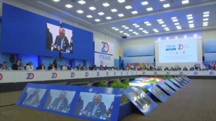 Países de América Latina y Asia del Este se reúnen en Santo Domingo