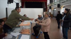 37 millones de españoles, llamados a votar en segundas elecciones