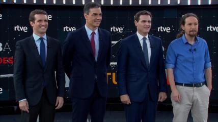 La lucha por el poder y guerra de egos en España