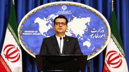'Irán tiene muchas opciones ante incumplimiento del pacto nuclear'