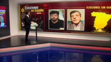 Analistas internacionales abordan tema de elecciones en España