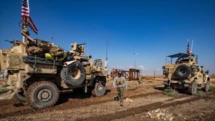 Al-Asad: EEUU supervisó a Al-Bagdadi en sus cárceles