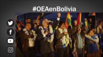 Etiquetaje: Golpismo en Bolivia tras las elecciones 2019