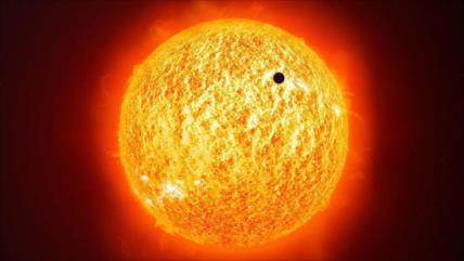 Todo listo para un raro fenómeno: Mercurio cruza hoy el disco solar