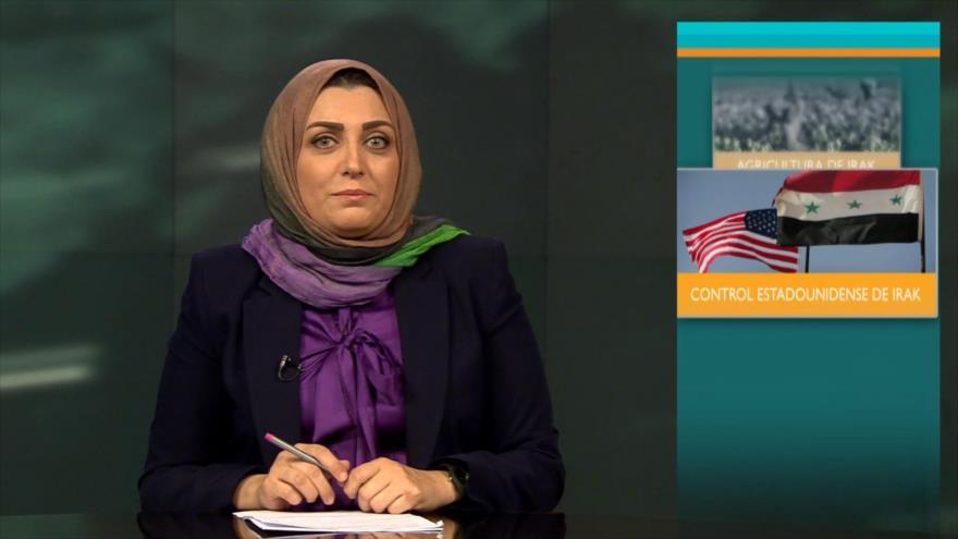 Brecha Económica: Economía de Irak; un nuevo capítulo