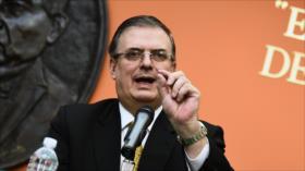 """México critica el """"silencio"""" de la OEA ante golpe contra Morales"""